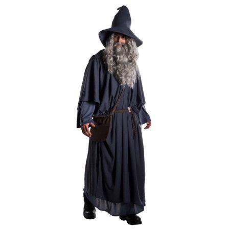 Premium Gandalf Costume for - Gandolf Costume