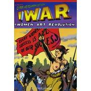 !Women Art Revolution (DVD)