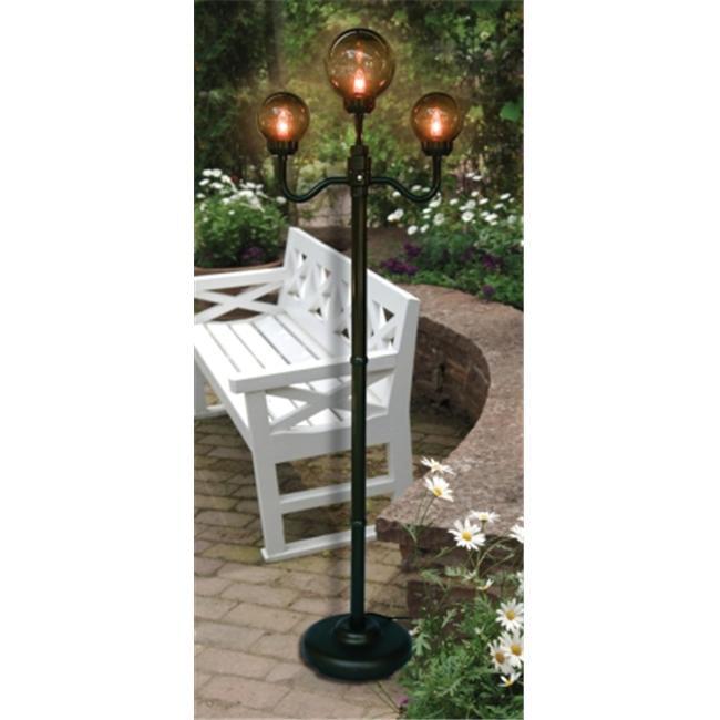 Db Roth Outdoor Lamp company 201Brz Economy Street Lamp -...