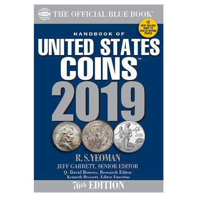 Alabama State Coin - The Official Blue Book (Paperback)