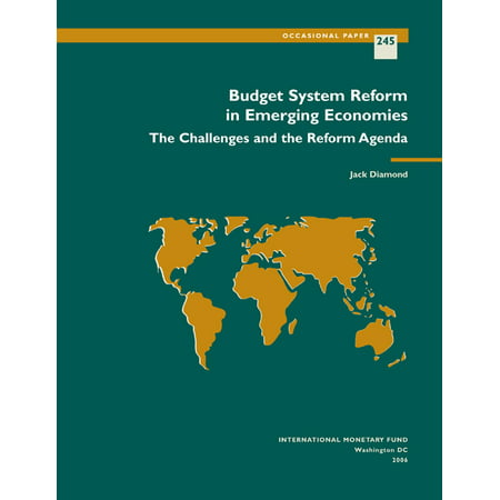 Emerging Female System (Budget System Reform in Emerging Economies: The Challenges and the Reform Agenda -)