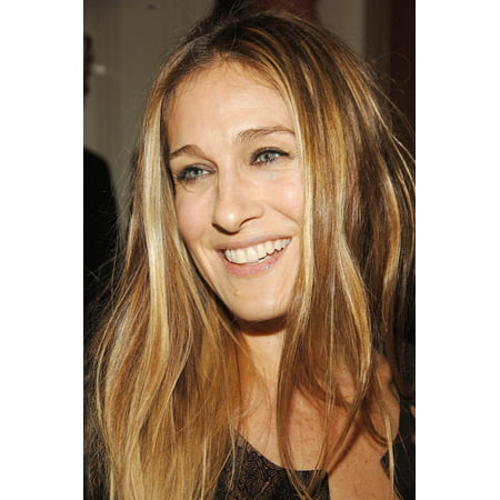 Sarah Jessica Parker At Arrivals For A Chorus Line Revival Opening Night On Broadway Gilt At The Palace Hotel New York Ny October 05 2006 Photo By William D BirdEverett Collection Celebrity - Halloween Is Black As Night Chords