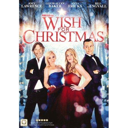 Wish For Christmas.Wish For Christmas Dvd