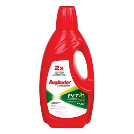 64 oz Pet Formula Carpet Cleaner