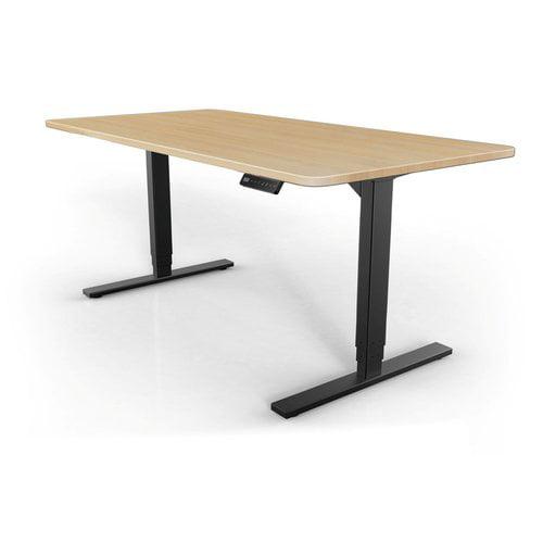 Peripheral Logix StandDesk Standing Desk Walmartcom