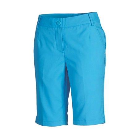 New Women s Lexi Thompson PUMA Solid Tech Bermuda Golf Shorts -Pick Size    Color - Walmart.com 05a5243ff9