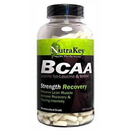 BCAA 1500 400 CT