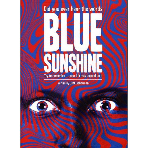 Blue Sunshine (Widescreen)