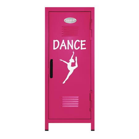 Dancer Mini Locker Gift