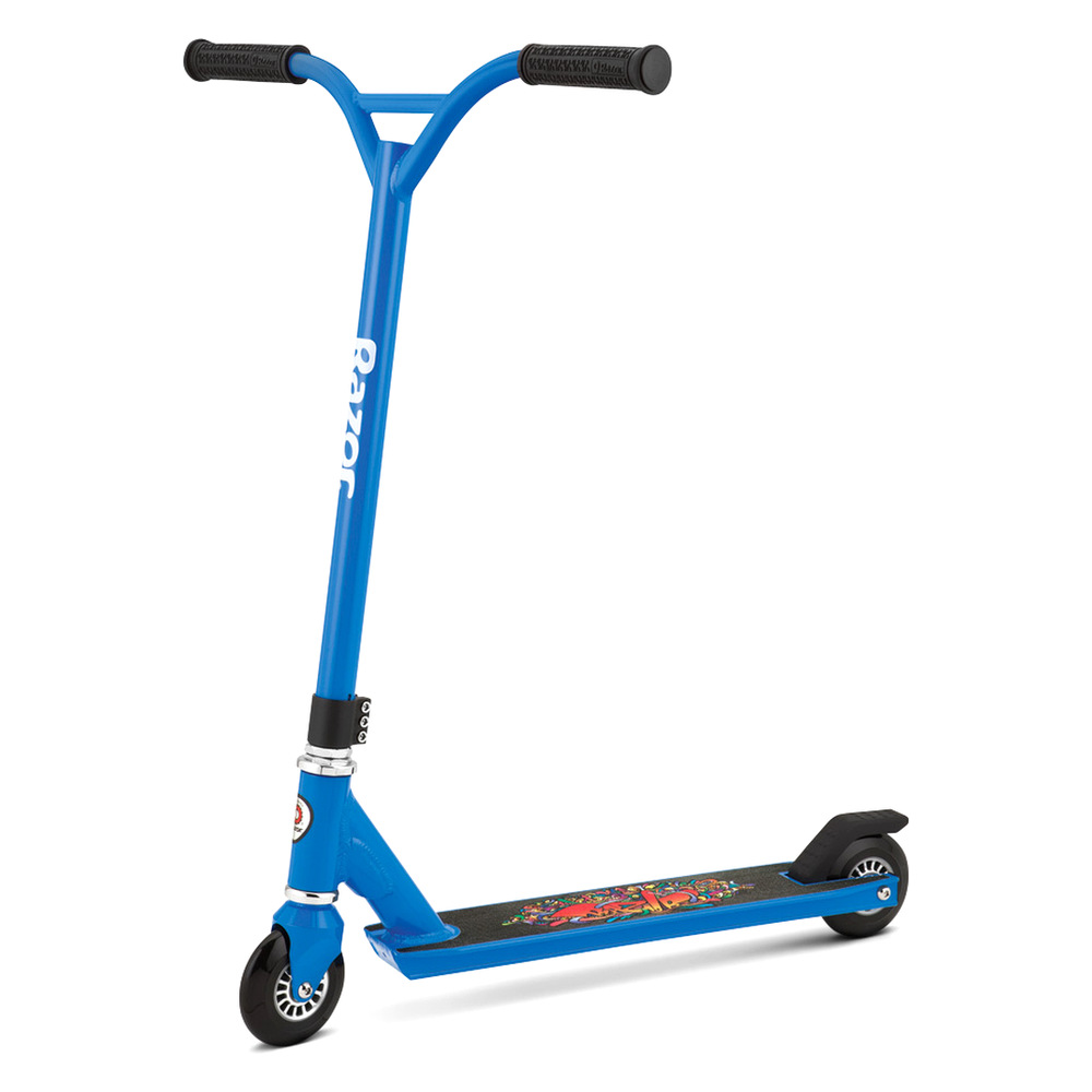 Razor Beast Scooter, Blue by Razor USA LLC