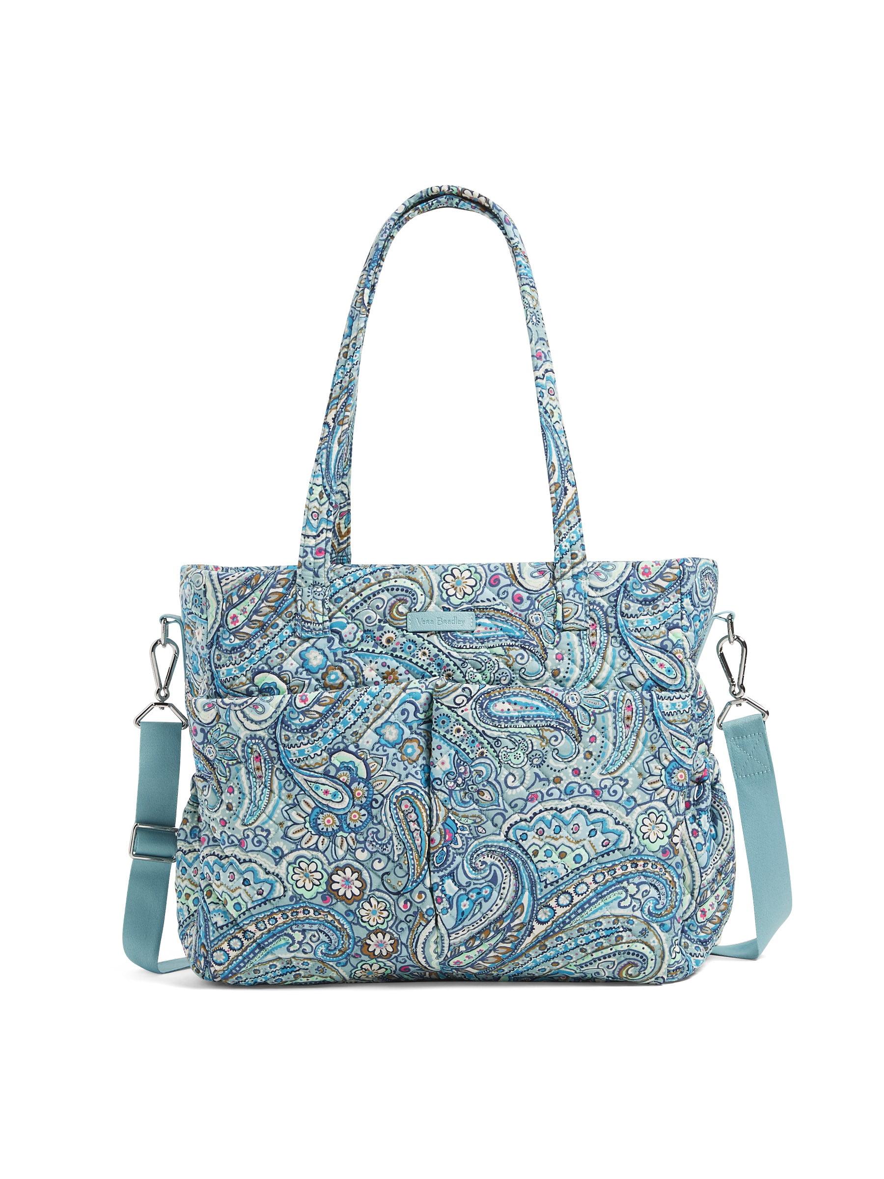 Vera Bradley - Iconic Ultimate Baby Bag - Walmart.com c94620ea8cd28