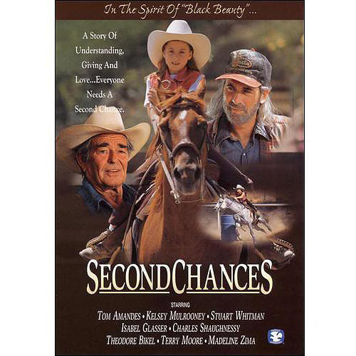 DVD-Second Chances