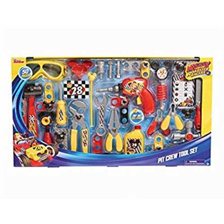 Just Play Mickey Roadster Tool Set