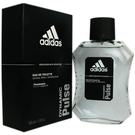 Adidas Dynamic Pulse for Men 3.4 oz EDT