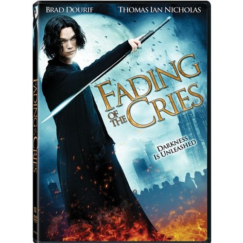 Fading Of The Cries (Widescreen)