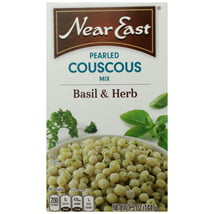 Couscous: Near East Couscous Mix