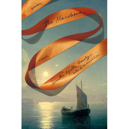 The Marchesa : A Novel for $<!---->