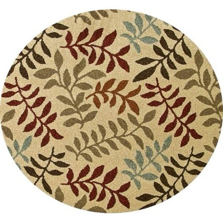 Concord Chester Leafs Rug