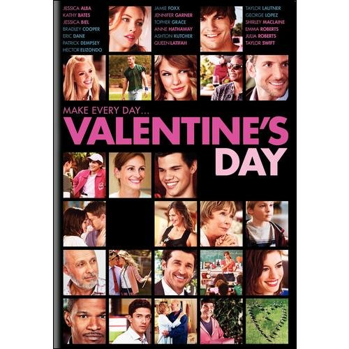 Valentine's Day (Widescreen)