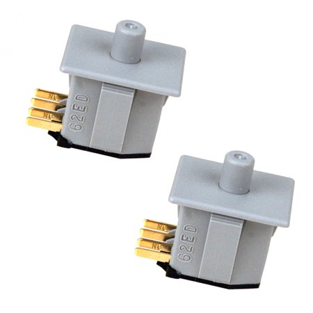 Rotary 2 Pack of Replacement Switches 14331 2PK