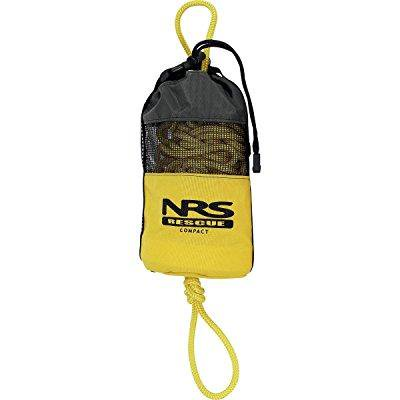 Nrs Compact - nrs compact rescue throw bag yellow one size