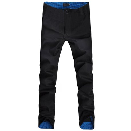 TROUSERS - Casual trousers EXCLUSIVE BhVk1K