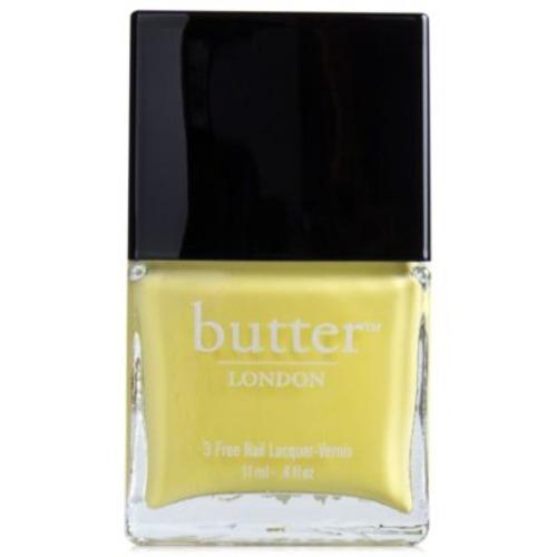 butter London Nail Lacquer Nail Polish, Jasper - Walmart.com
