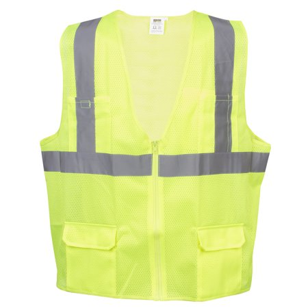 Cordova Class II Surveyor's Safety Vest with 2
