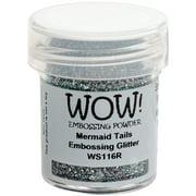 WOW! Embossing Powder 15ml-Mermaid Tails
