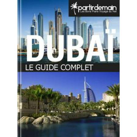 Dubaï, le guide complet - eBook (Film Complet D'halloween)