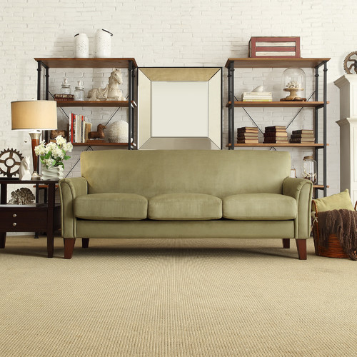 Kingstown Home Warner Sofa Walmart Com