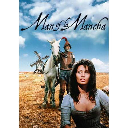 Man of La Mancha (Vudu Digital Video on Demand)
