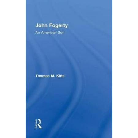 John Fogerty: An American Son