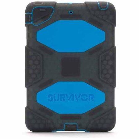 84699f0b9d Griffin Technology Survivor All Terrain Case for Apple iPad mini -  Walmart.com