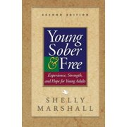 Young Sober and Free - eBook