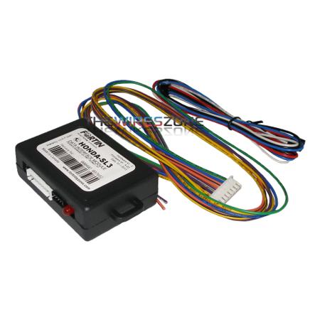 Fortin Honda-SL3 Data Interface Bypass Alarm Module for Honda & (Multi Interface Module)