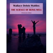 The Science of Being Well - eBook