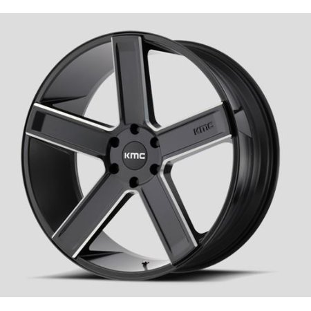KMC Wheels KM70222963930 Wheel KM702  - image 1 of 1