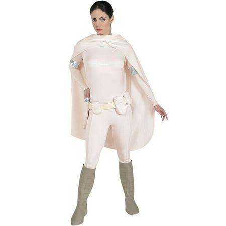 Star Wars (tm) Deluxe Padme Amidala Adul](Padme Costumes)
