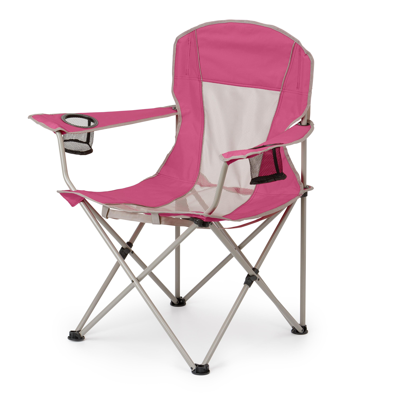 Prime Ozark Trail Oversized Mesh Chair Brickseek Theyellowbook Wood Chair Design Ideas Theyellowbookinfo