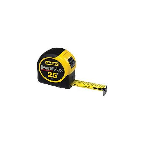 Stanley 680-33-725 25' X 1-1-4 Inch Fat Max Tap