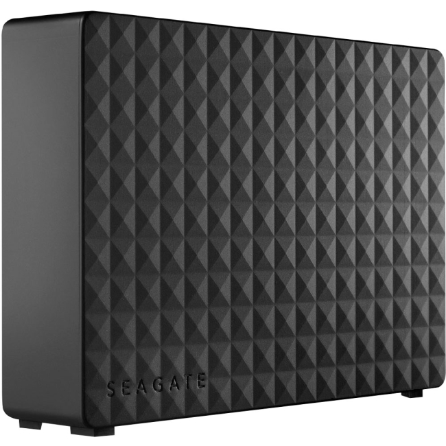 Seagate 5TB Expansion Desktop External Hard Drive USB 3.0 (STEB5000100)