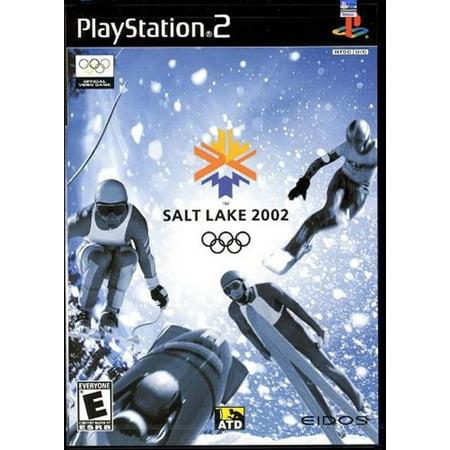 Image of Salt Lake 2002 PS2