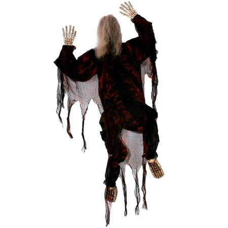 Black Climbing Dead Decoration Halloween Decoration