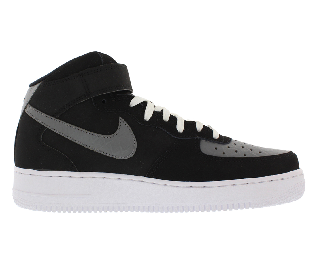 Nike Air Force 1 Mid '07 Men's Shoes Size 8