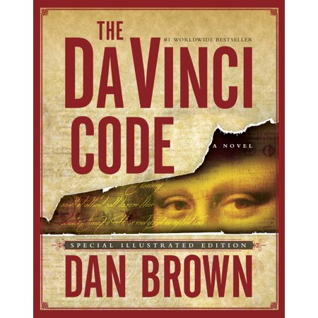 - The Da Vinci Code: Special Illustrated Edition : A Novel