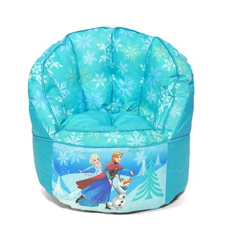 Disney Frozen Kids Bean Bag Chair
