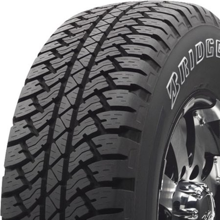 Bridgestone Dueler A/T RH-S P265/65R18 112S OWL All-Terrain tire ()
