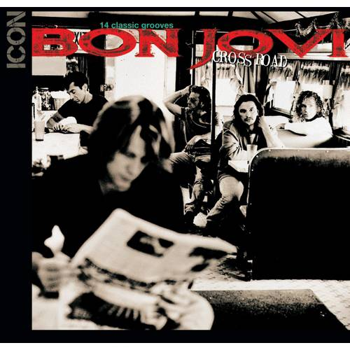Icon Series: Bon Jovi