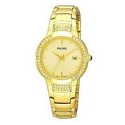 Pulsar Dress Sport Ladies Watch PXT714